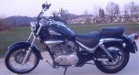 Suzuki Intruder 125 ccm