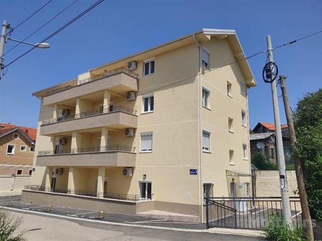 Novogradnja Uknjizeno Konjarnik 3 1150 1200e M2 Beograd