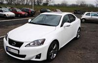 Lexus IS 250 Luxury -11