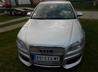 Audi A4 1.9tdi -06