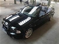 2002 BMW 318 CI