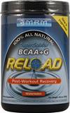 BCAA +G Reload 330gr