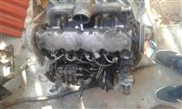 citroen dizel motor 1.9 BX