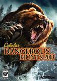 PC Igra Cabela's Dangerous Hunts (2013)