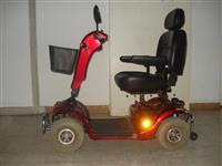 Elektromotorni skuter