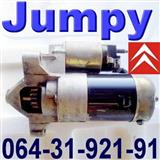 Anlaser Jumpy