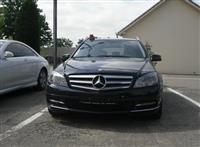 Mercedes Benz C 250 4 matic avantgarde -11