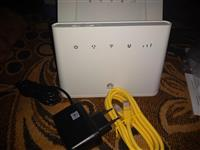 Na prodaju HUAWEI 4G Router Lite