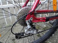 Brdski bicikl 2 komada