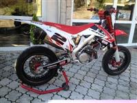 CRF 450 2011 SUPERMOTO