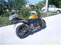 Honda Hornet 600 PC 41 Model+ABS