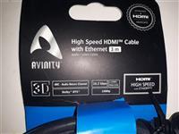 Avinity Hama HDMI kabal 3m