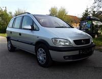 Opel Zafira 2.0 dti 16v -02