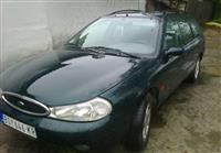 Ford Mondeo td -97