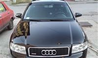 Audi A4 quatro 4x4 man.6 brz -04