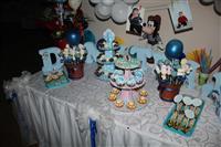 Medenjaci, slatki sto