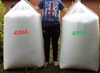Izmeni | Obriši Dopuna Za Lazy Bag Stiropor Lejzi
