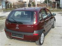 Opel Corsa C 1.2 elegance -02