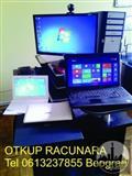 Otkup   Racunara, laptop-ova, tft monitora,