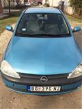 Opel corsa c 2001 godiste ,registrovana do novembr