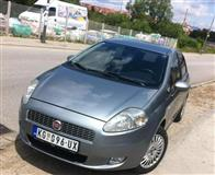 Fiat Grande Punto 1.4 dinamic full -07