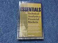 Essentials of Technical Analysis for Financial Mar