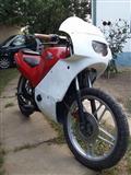 Motor BT 50s