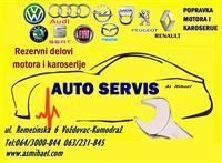 As Mihael Održavanje i popravka motornih vozila