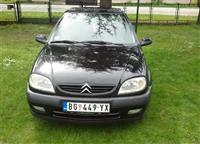 Citroen Saxo VTS -00
