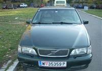 Volvo S70 2,5 TDI -98