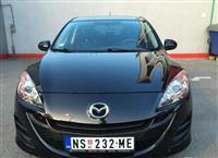 Mazda 3 1.6 cd 109ks dizel -10