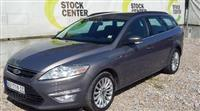 Ford Mondeo 2,0 TDCI BUSINESS