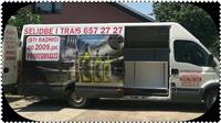 Selidbe i Transport Beograd Rakovica Vidikovac