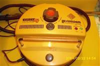 Parocistac marke Fiseldem Steamatic 100 Gradi