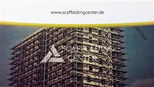 Scaffoldingcenter GmbH