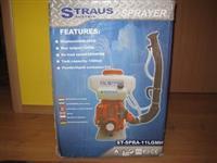 Motorna prskalica  (atomizer) STRAUS