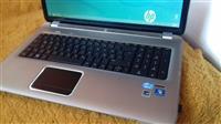 Laptop HP Pavilion dv7 Aluminijumski! GTA5