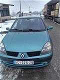 Renault  Clio 1.4 16 V