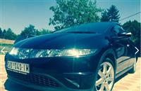 Honda Civic -09 1.4full stanje hitno