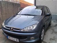 Peugeot 206 -06