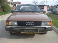 Audi 80 -83