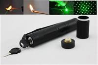 Prenosni zeleni laser SD serije/taster