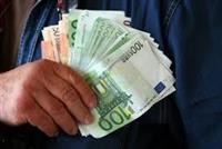 morate iznosu od 3000 € za 60.000.000 €