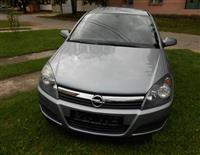 Opel Astra H 1.7cdti servisna -05
