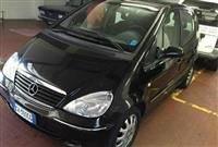 Mercedes Benz A 170 170 CDI LONG -02