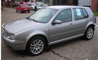 VW Golf 4 1.9 tdi 6 brzina -03