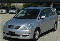 Toyota Avensis Verso 2.0 d4d -04
