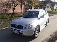 Toyota Rav 4 2.2 d4d -06