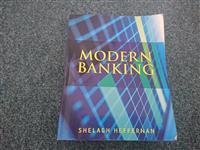 Modern Banking - Shelagh A. Heffernan