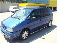 Peugeot 806 TD -98 hitno